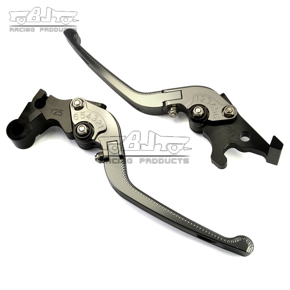 CNC 3D Folding Long Clutch Brake Lever For Kawasaki NINJA 250R NINJA 300R/Z300 Z250SL VERSYS 300X hot sale motorcycle cnc 3d adjustable long brake clutch levers for kawasaki ninja 300r ninja 250r z125 z250 z300