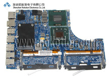 820-2279-A Logic board For Apple A1181 Laptop motherboard / Main board T7300 CPU Onboard DDR2