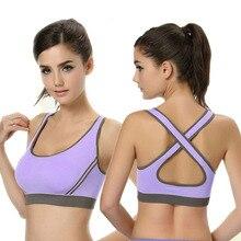 Women's Fitness Bra Top