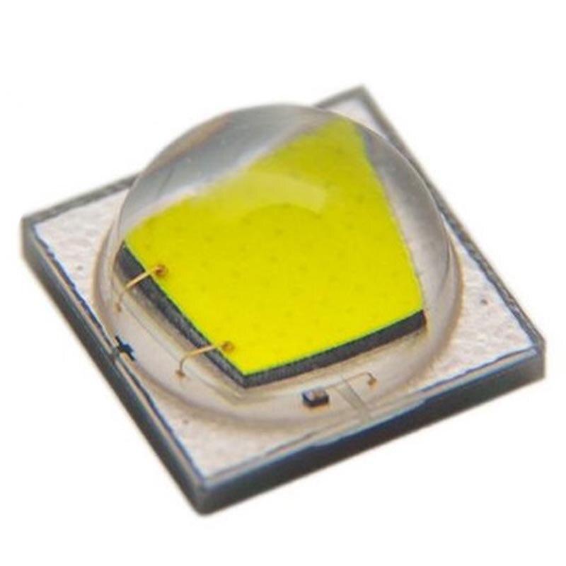1 2 5 10 20pcs Original 10W CREE XML L2 ( Brighter Than T6 ) White 6500K Warm 3500K LED Bulb Lamp Crystal Bead Light Flashlight