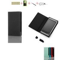 Для Sony Walkman A50 A55 A56 A57 NW-A55HN A56HN A57HN чехол из искусственной кожи с защелкой крышка