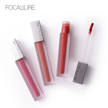Focallure Lip Gloss Sexy Liquid lipstick Long Lasting gloss Cosmetic Beauty Makeup Promise Easy to wear