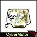 Carb Carburetor Rebuild Repair Kit For Honda ATV TRX350 Rancher 4x4 TRX 350 2000 2001 2002 2003 Quad 4 Wheeler