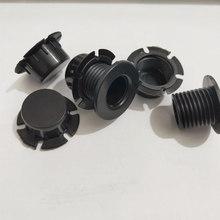 Ike marti 4 conjuntos parafuso para obag accessoires porca para obag alças mini clássico lua luz substituição parafusos de plástico asas obag