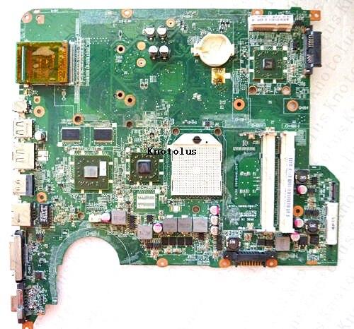 цены 482324-001 502638-001 for HP DV5 DV5-1000 laptop motherboard DDR2 Free Shipping 100% test ok