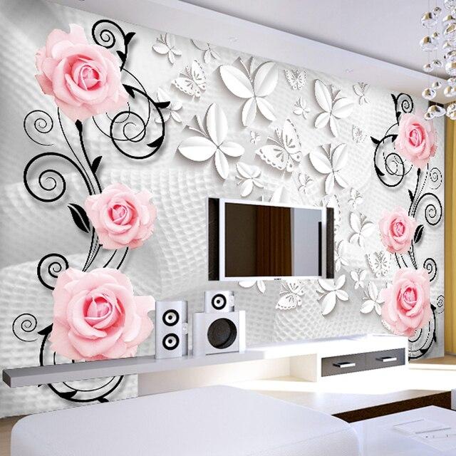 beibehang abstracto moderno foto murales de papel tapiz para sala de estar mural papel tapiz