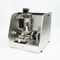 DIY cnc router LY 40 ring inner engraving machine jewelry marking engraver