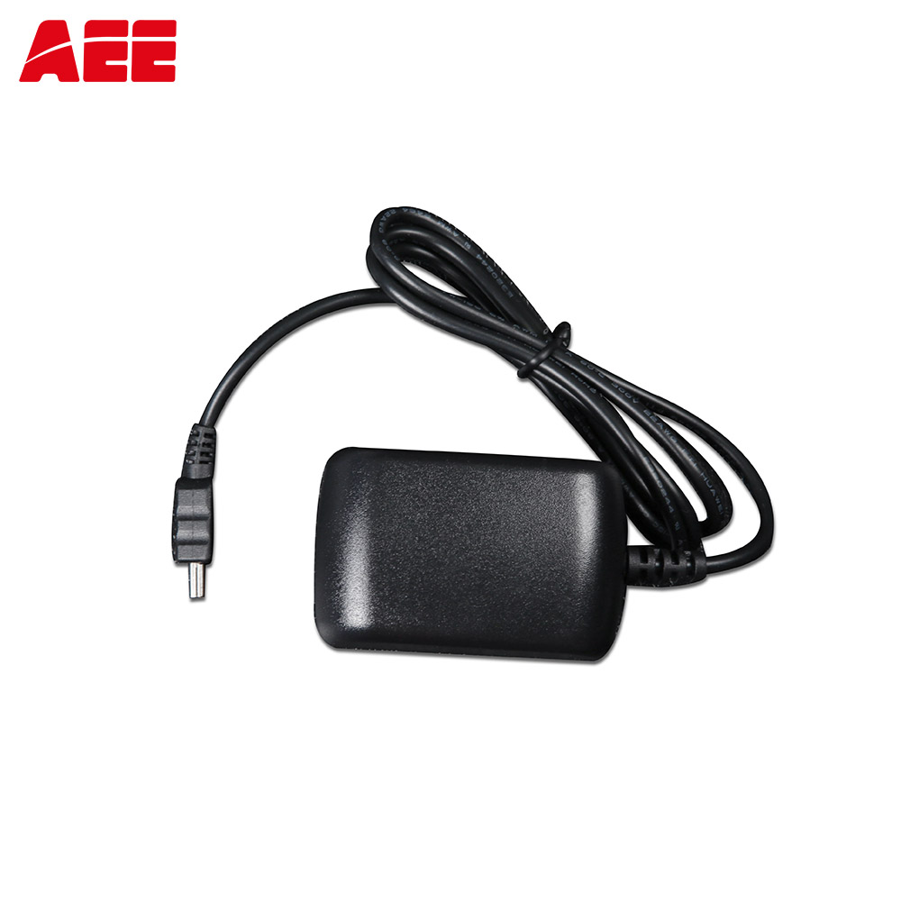 AEE AP10 AP11 z GPS Repeater ładowarka ukryta Kamera wifi