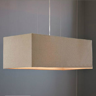 Pendant light brief square fabric pendant light bar counter in pendant light brief square fabric pendant light bar counter mozeypictures Choice Image