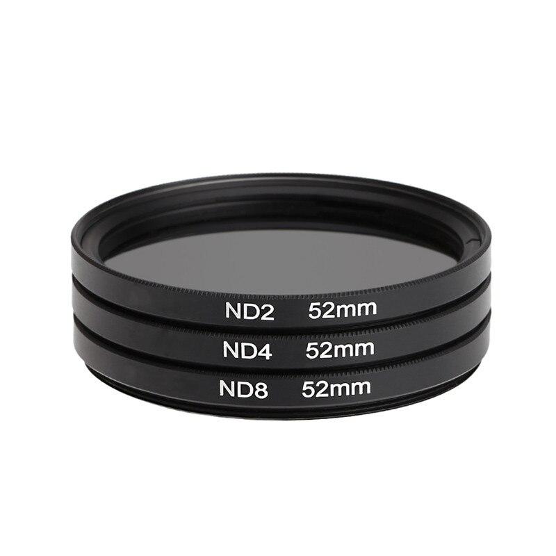 ND8 ND Neutral Density Motion Blur Shutter Speed Filter for Canon TS-E 24mm f//3.5L II Tilt-Shift Lens