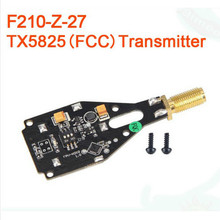 LeadingStar Walkera F210 RC Helicopter Quadcopter Spare Parts F210-Z-27 TX5825 (