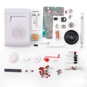 CF210SP AM/FM Stereo Radio Kit DIY Elect