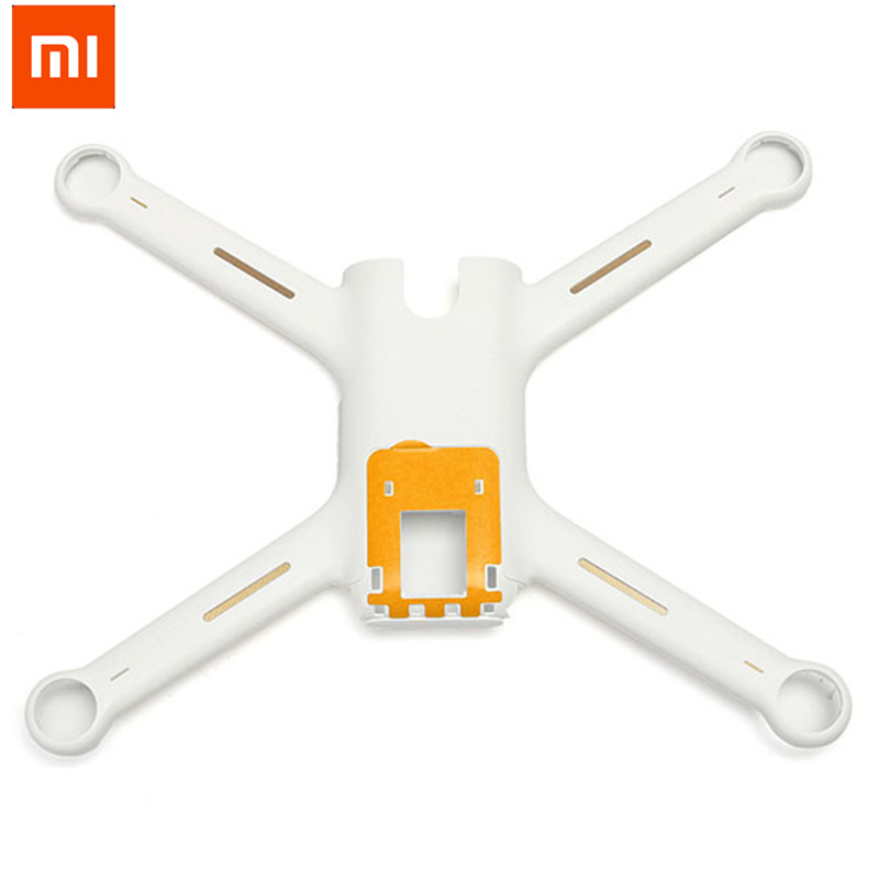 Original Xiaomi Mi Drone 4K Version Upper/Lower Body Shell Cover RC Racing Drone Quadcopter Spare Parts Accessories mjx x900 x901 spare upper lower body cover shell