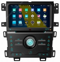 Ouchuangbo 9 Inch Car Dvd Headunit Stereo Radio For Ford Edge 2013 With BT 1080P 1024