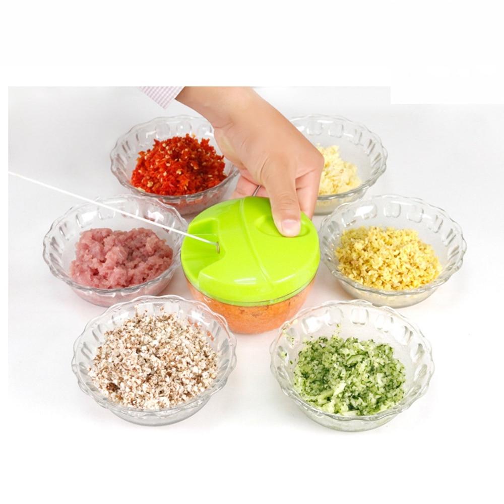 Ferramentas Essenciais De Cozinha Cebola Vegetal Chopper Chopper  ~ Itens Essenciais Para Cozinha