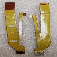 original FOR Nokia Lumia 2520 Verizon RX 114 LCD flex cable ZAJ00 LF A261P