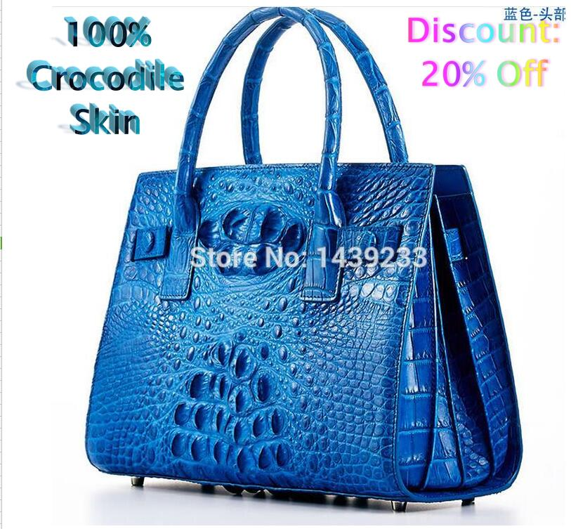 100% genuine crocodile skin leather double zipper clouse women handbag, Crocodile Skin Womens Clutch Tote Bag, Yellow and Brown 5pcs lot anpec apl5915 0 8v reference ultra low dropout 0 2v 1 5a linear regulator