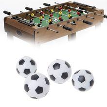 2 шт смоляные футбольные мячи для игры в помещении, футбольные мячи 32 мм 36 мм