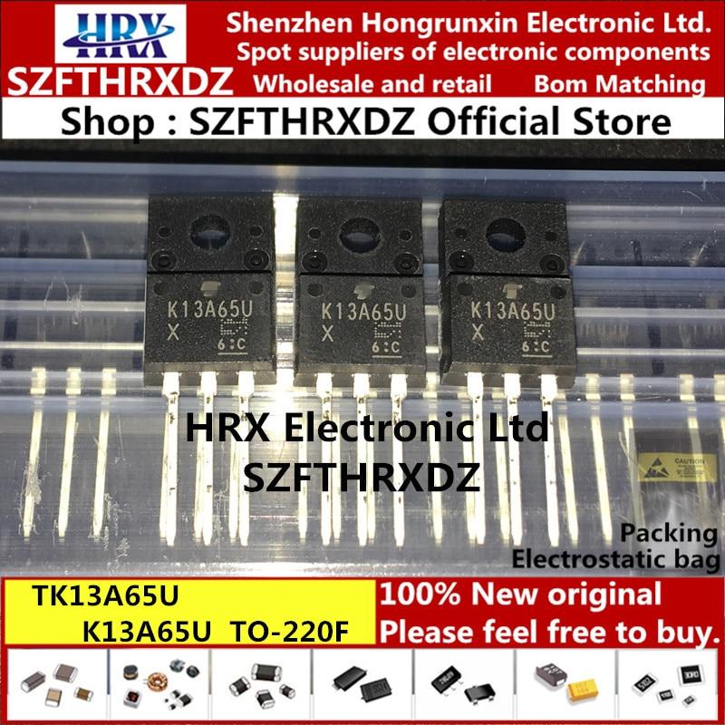 10PCS FDPF8N60ZUT TO-220F