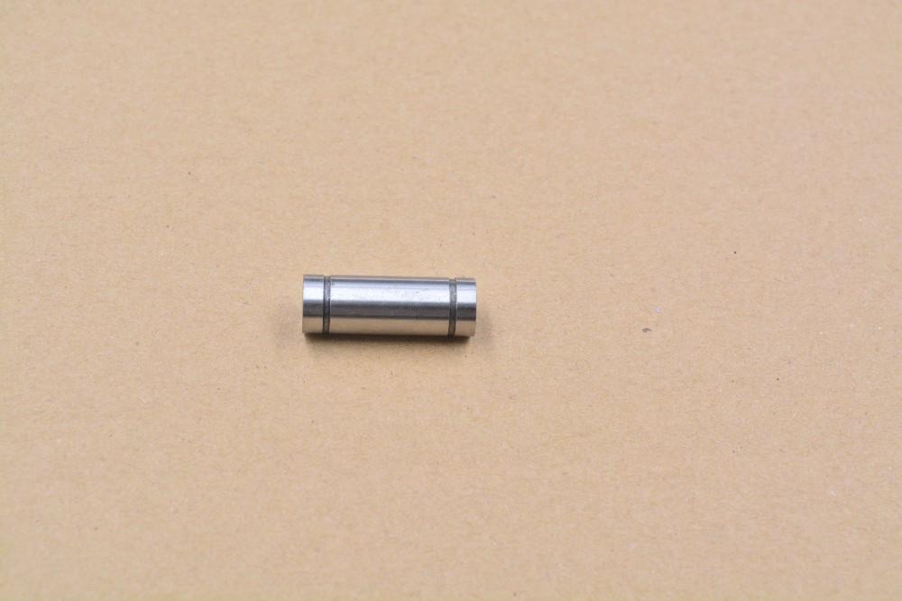 1pcs Metal Linear Motion Ball Bear Bearing Bush Bushing LM3UU-LM30UU 12mm