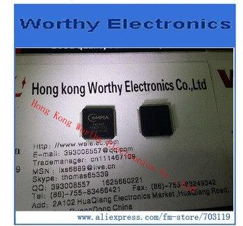 Free  shipping  10pcs/lot     EM2860    2860      QFP