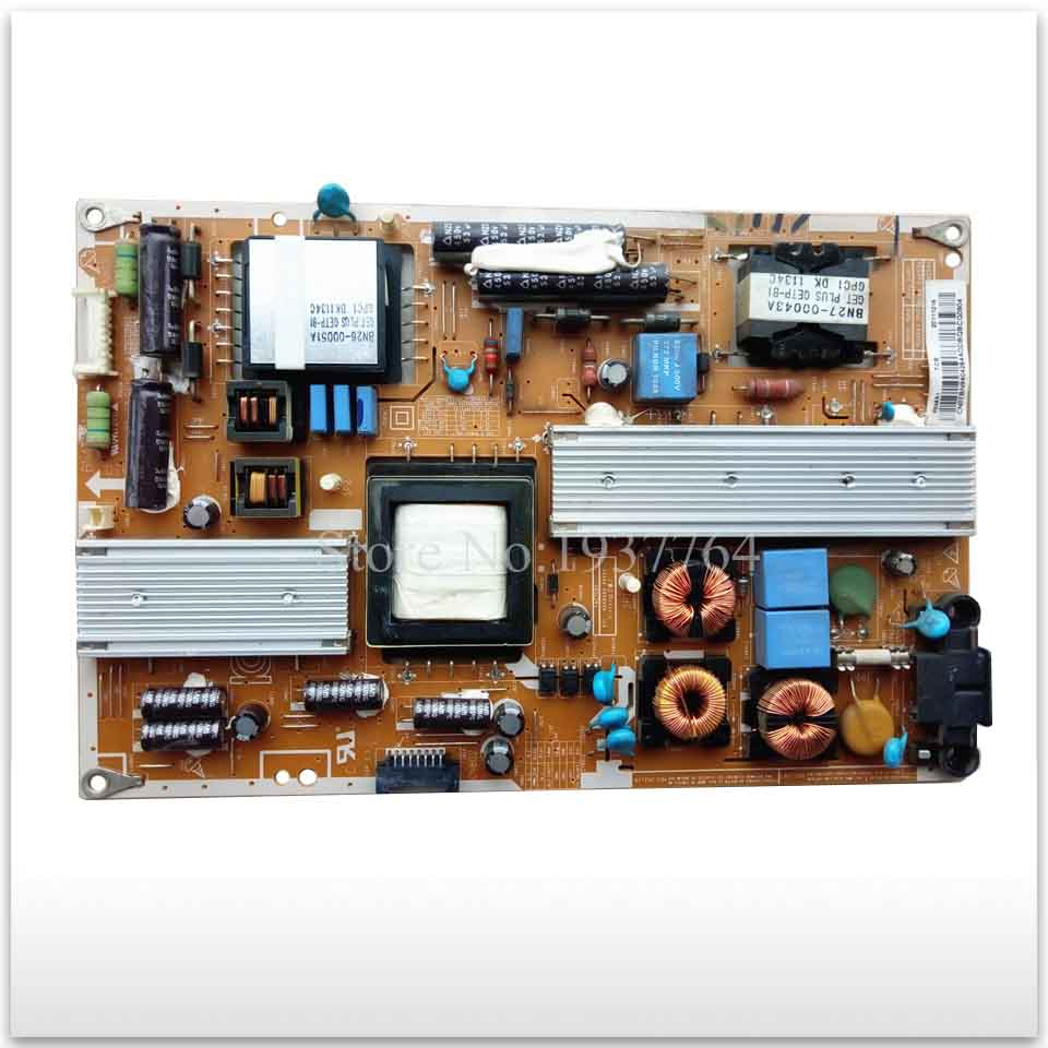 95% new original board UA40D5000PR board BN41-01598A BN94-04254A Power Supply Board original power board mlt199tl