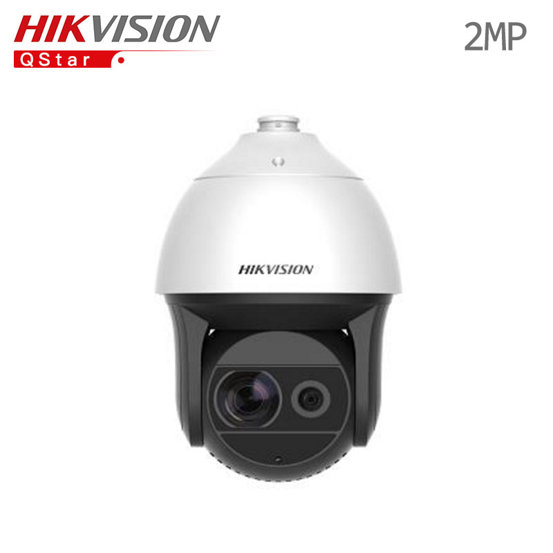 Hikvision H.265 DS-2DF8236I5X-AELW 2MP Laser Ultra-low Light Smart tracking PTZ Camera 36X zoom 500m IR Dark fighter with wiper hikvision ds 2df8223i ael english version 2mp ultra low light smart ptz camera ultra low illumination dark fighter