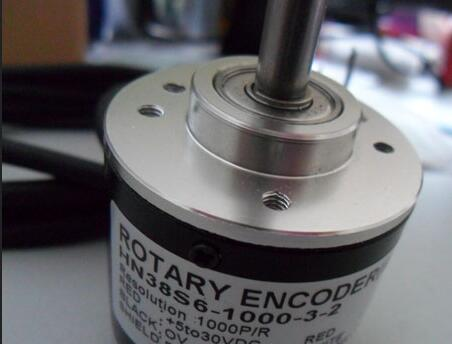 New rotary pulse encoder HN38S6-1000-3-2 rotary encoder aps3 12gmc2 z
