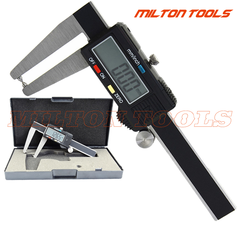 0 60mm digital Disk caliper Vernier Brake Disc Caliper Disk Brake Vernier Calipers Disc Brake Rotor