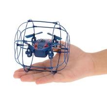 Sky Phantom Mini Drone 777-370 RTF RC Quadcopter Remote Control With Auto-return Headless Mode and Wall Climbing