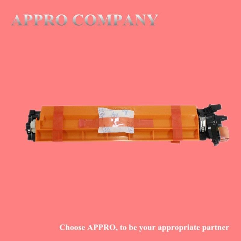 ФОТО Hot selling high quality 4 color KCMY DV512 developer cartridge unit bizhub c224 c284 c364 for Konica Minolta