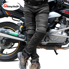 New Motorcycle Pants Men Moto Jeans Riding Touring Protective Gear Motorbike Trousers Motocross Pants Pantalon Moto Pants HP-03 2018 new motorcycle pants men motorcycle jeans protective gear riding touring motorbike trousers motocross pants pantalon moto