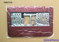 Free Shipping New laptop upper case base cover palmrest for Dell Inspiron N5050 N5040 3520 0PTWYG PTWYG