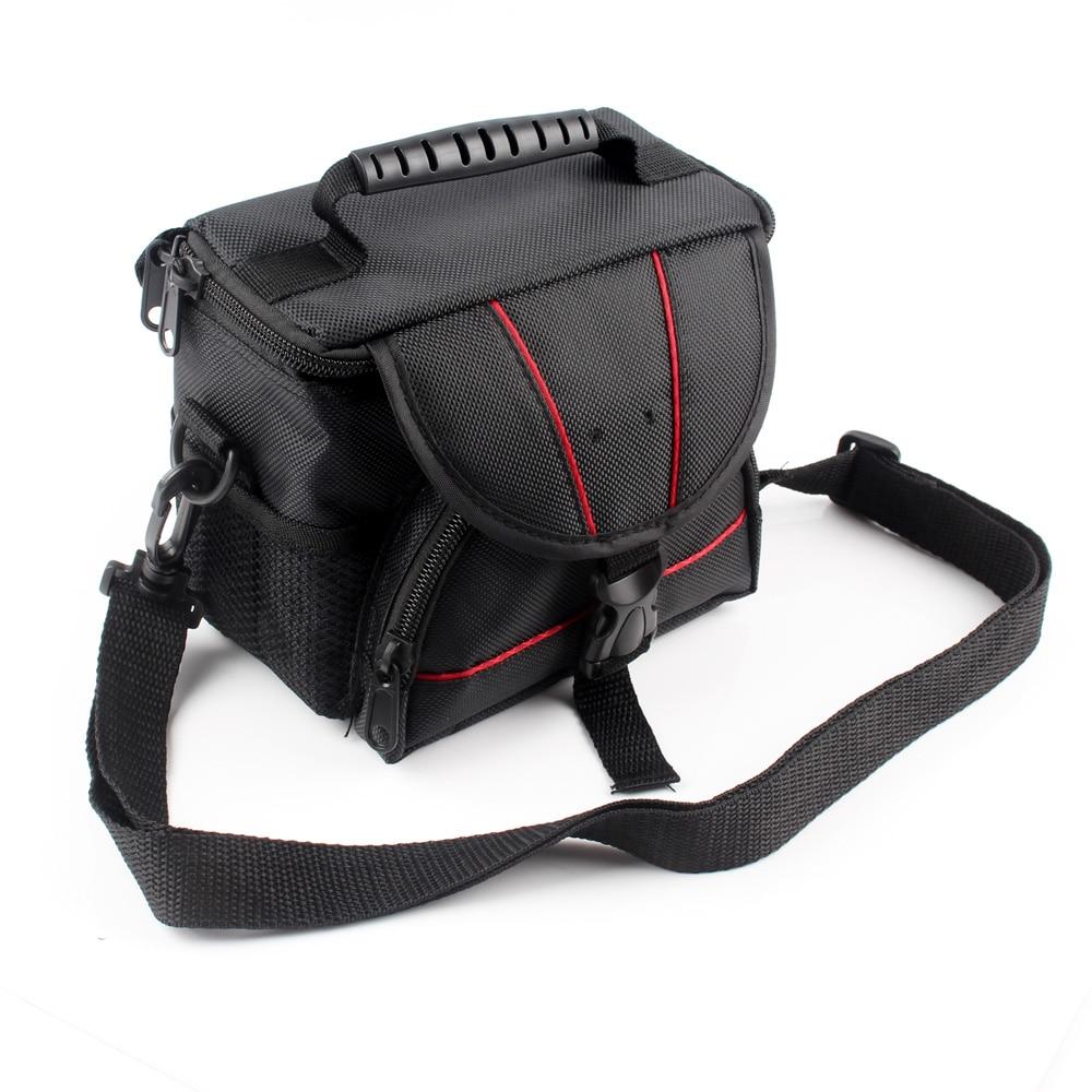Digital Camera Bag Case For Nikon P610 P600 P530 P520 P510 P500 L830 L820 L810 L840 L330 L340 P340 P7700 P7800