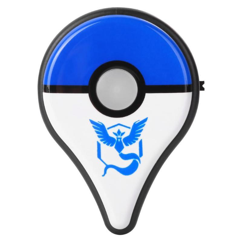 Bracelet Bluetooth prise automatique adaptée pour interrupteur de couleur Pokemon Go Plus matériau utilisé plastique ABS