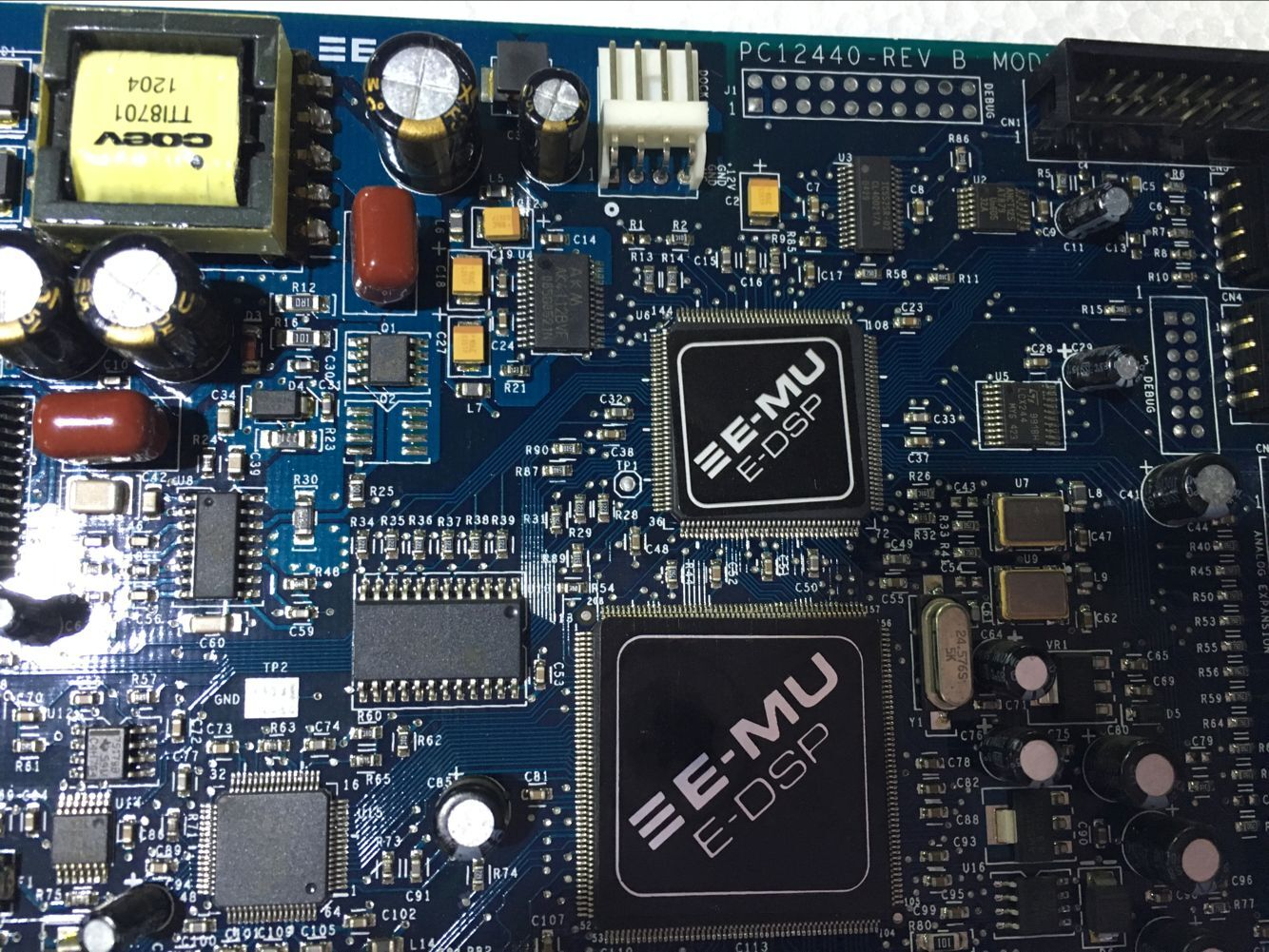 E-MU EM8810 TREIBER HERUNTERLADEN