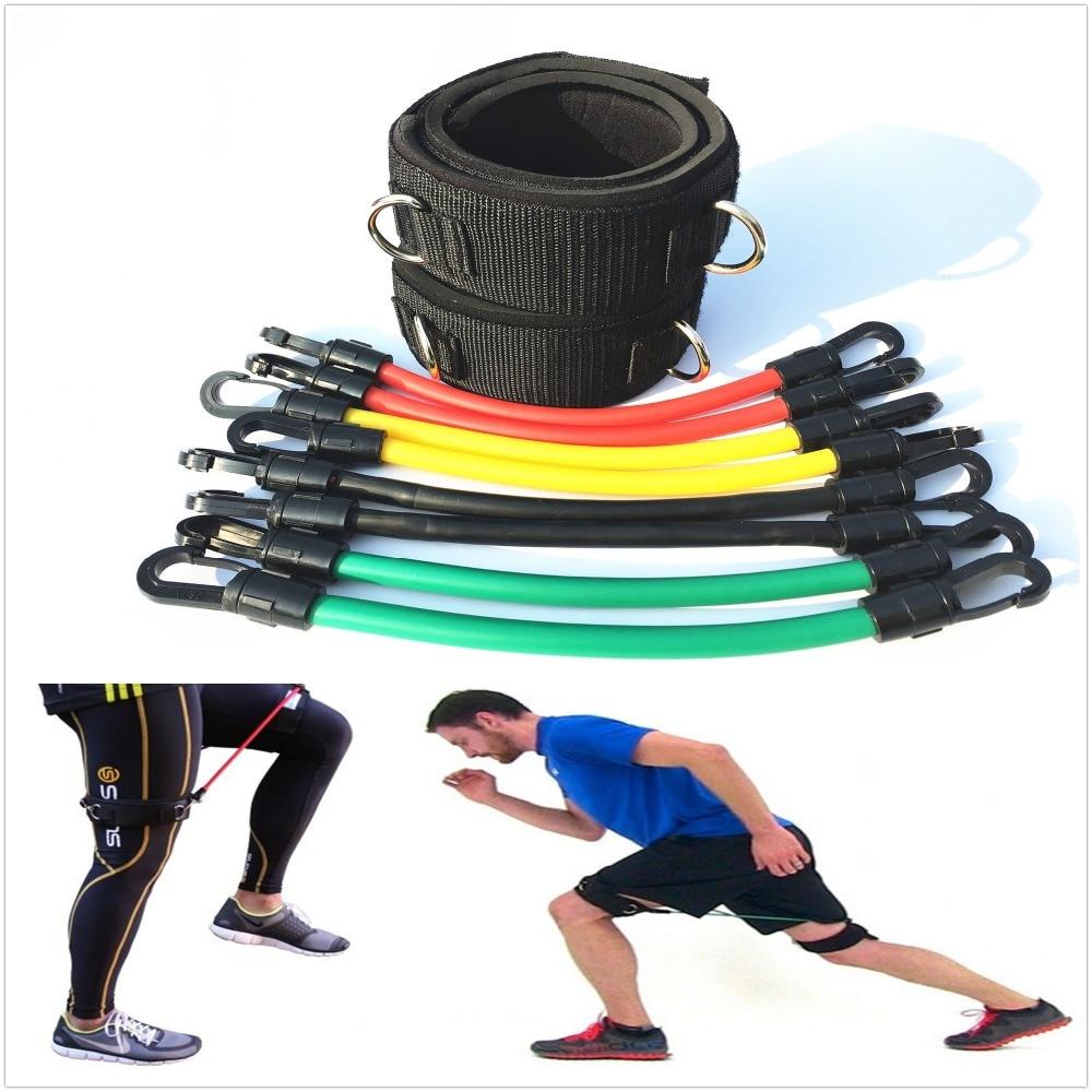 Whole Set Kinetic Speed Agility Training Leg Running