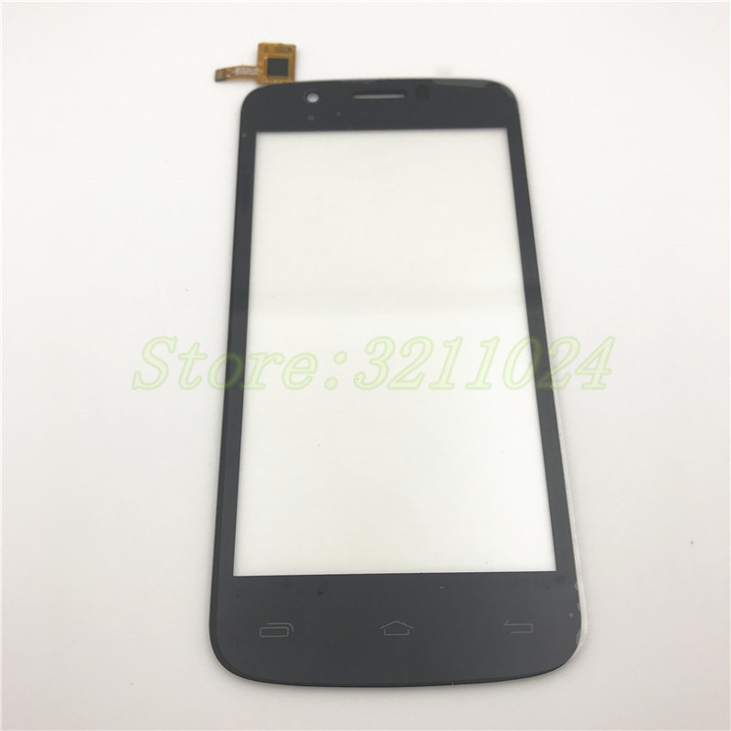 4.5 Touch Screen For Prestigio MultiPhonePap 5453 Pap5453 Duo SmartPhone Touch Panel Digitizer Glass Sensor +tools