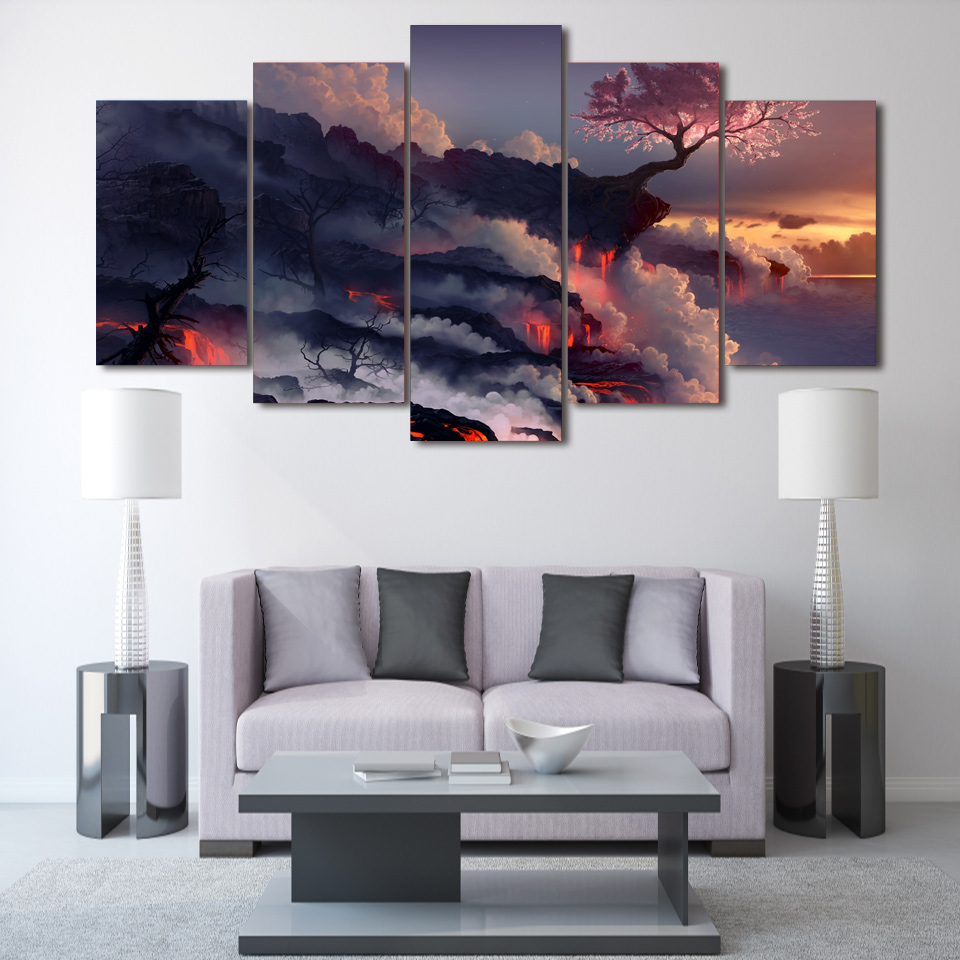 Lava Sofa popular lava pictures-buy cheap lava pictures lots from china lava