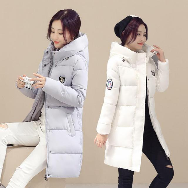 Down Jacket Winter Jacket Women S Natural Large Size 2018 New Design