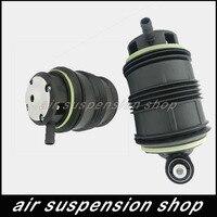 PAIR Air Suspension shock air spring for Mercedes Benz W211 rear 2113201525 / 2113201625 / 2113200725 / 2113200825