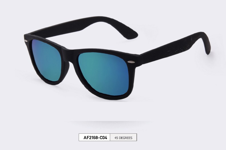 blue sunglasses for men
