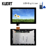 High Quality Panel LCD Combo Touch Screen Digitizer Glass LCD Display Assembly For SONY SGP311 Xperia
