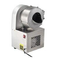 Aardappel Wortel Gember Processor Snijmachine Snijmachine Multifunctionele Automatische Snijmachine Sy-0710