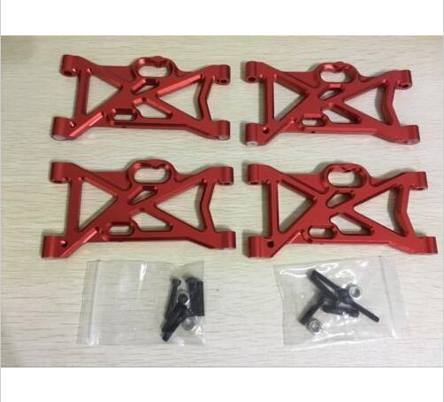 DAYA 550 550mm Folding 4 Axis FPV Quadcopter Frame Kit Black Red Color Free Shipping