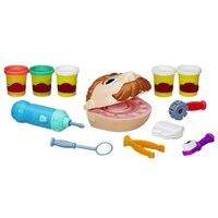 Crianças Plasticina Dentista Oficina Simulação Brinquedos Médico Proteger Os Dentes Play House Brinquedos Aprendizagem Educação