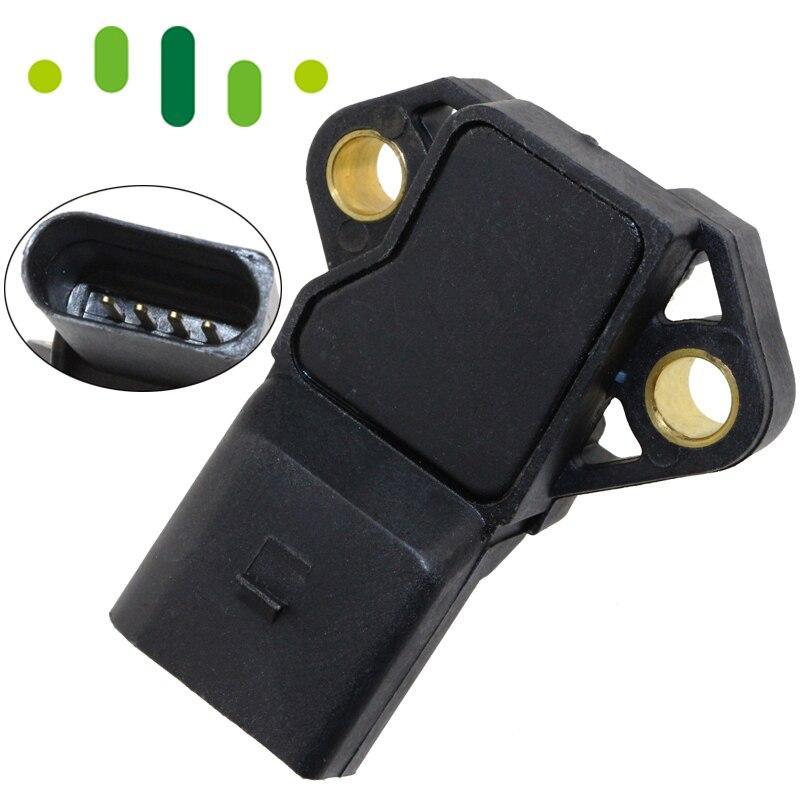 038906051C MAP Pressure Sensor For Audi A2 A3 A4 Avant A5 A6 A8 Q5 Q7 TT S5 S6 S8 1.4 1.9 2.0 2.7 3.0 TDI Quattro 0281002401038906051C MAP Pressure Sensor For Audi A2 A3 A4 Avant A5 A6 A8 Q5 Q7 TT S5 S6 S8 1.4 1.9 2.0 2.7 3.0 TDI Quattro 0281002401