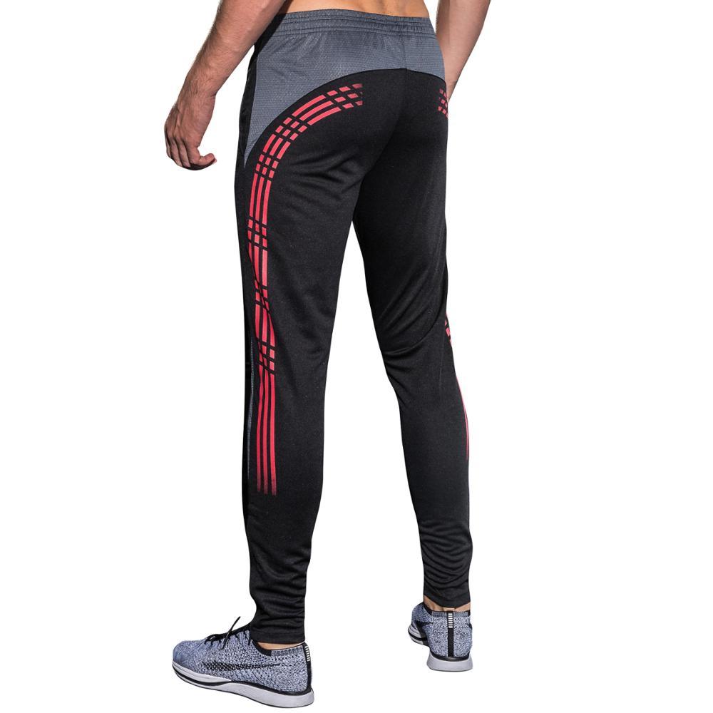 Men Pantsgym throwback football jerseys sport pants basketball sport compression tights sexy running badminton Pants men