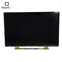 10 piezas Total LP133WP1 TJA1 TJA7 nuevo paquete Original pantalla LCD para Macbook Pro 13,3 A1369 A1466 envío gratis