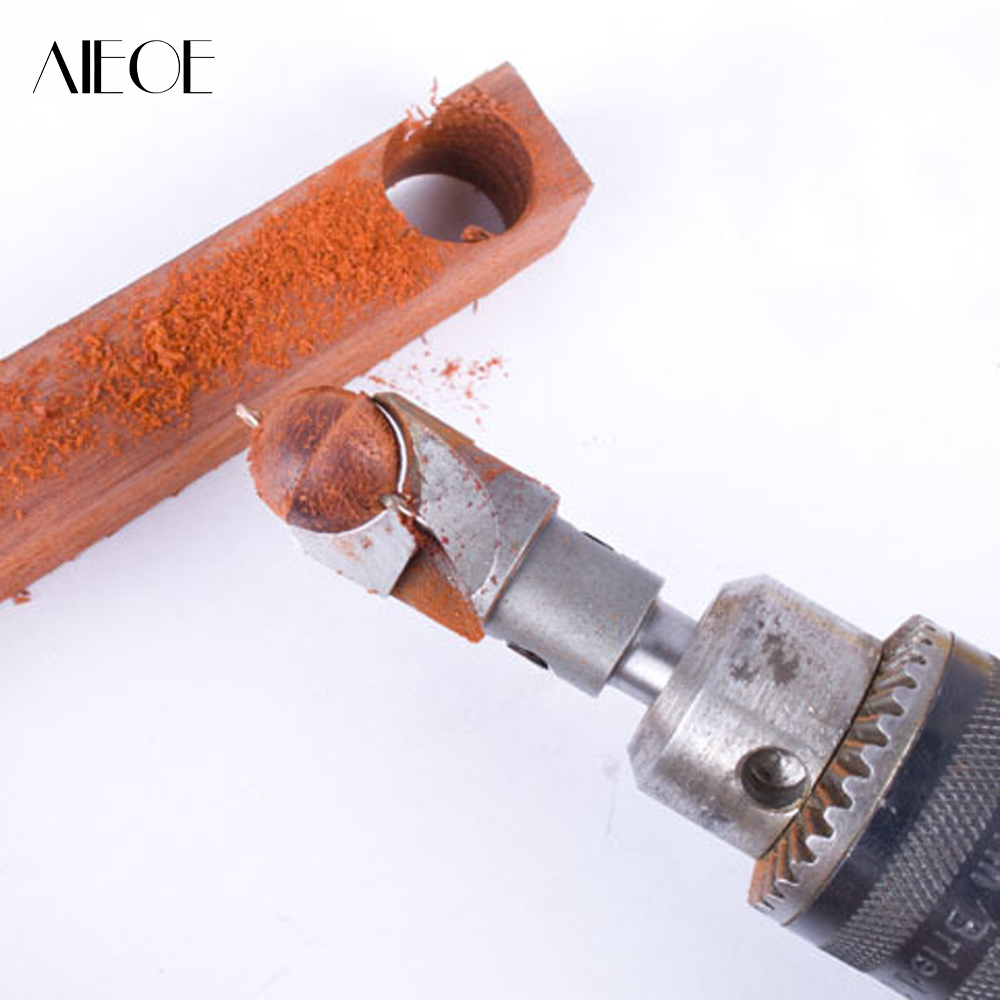 Drill for Bead 6-30mm Buddha Beads Ball Drill Tool Carbide Woodworking Router Bit 2mm 1.5mm Making DIY Ball Blade Drill Bits 16pcs 14 25mm carbide milling cutter router bit buddha ball woodworking tools wooden beads ball blade drills bit molding tool